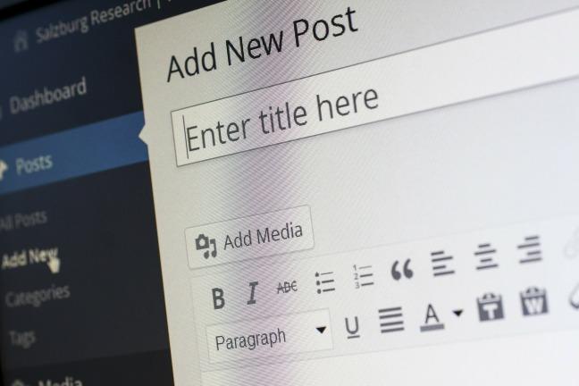 Making Content that Matters Tania Brown Freelance Writer